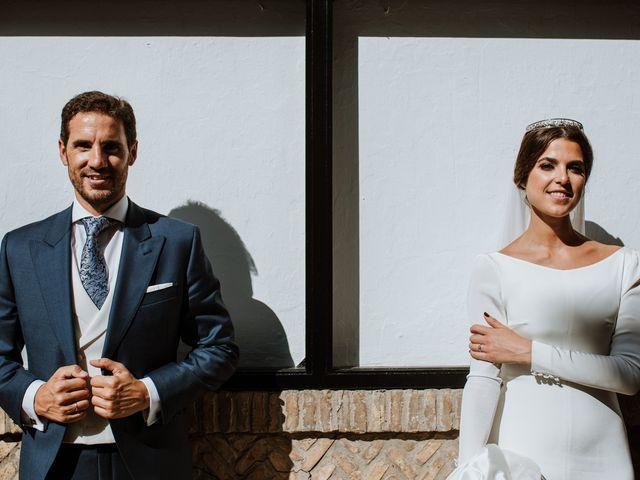 La boda de Juanma y MªPaz en Torre De La Reina, Sevilla 47
