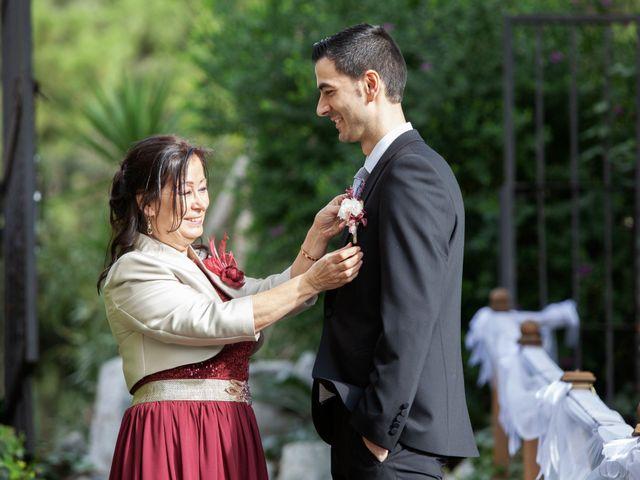 La boda de Xavi y Rita en Montcada I Reixac, Barcelona 5