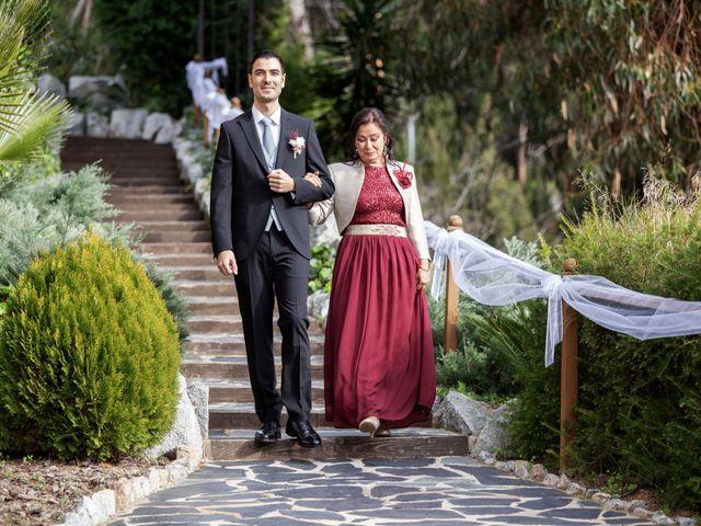 La boda de Xavi y Rita en Montcada I Reixac, Barcelona 6
