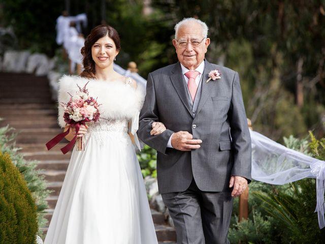 La boda de Xavi y Rita en Montcada I Reixac, Barcelona 8