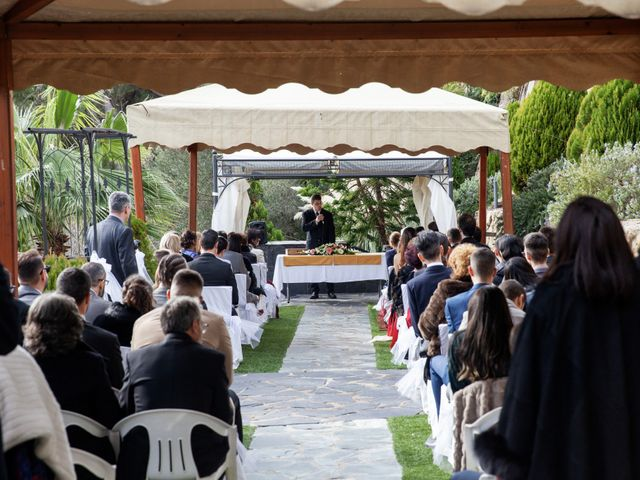 La boda de Xavi y Rita en Montcada I Reixac, Barcelona 9