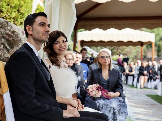 La boda de Xavi y Rita en Montcada I Reixac, Barcelona 10