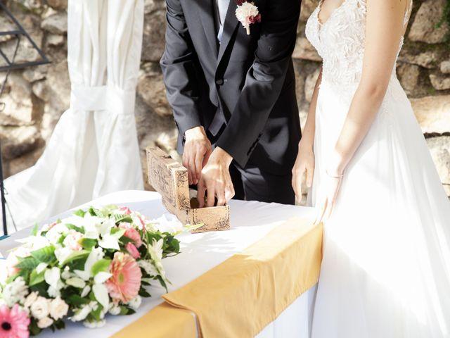 La boda de Xavi y Rita en Montcada I Reixac, Barcelona 11