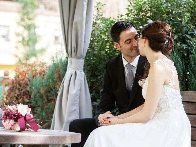La boda de Xavi y Rita en Montcada I Reixac, Barcelona 14