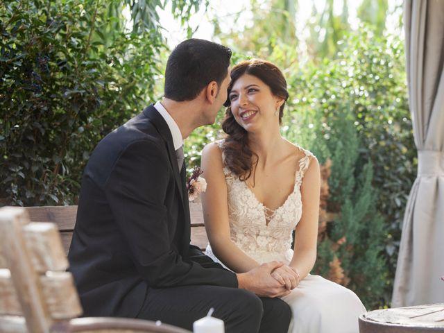 La boda de Xavi y Rita en Montcada I Reixac, Barcelona 15