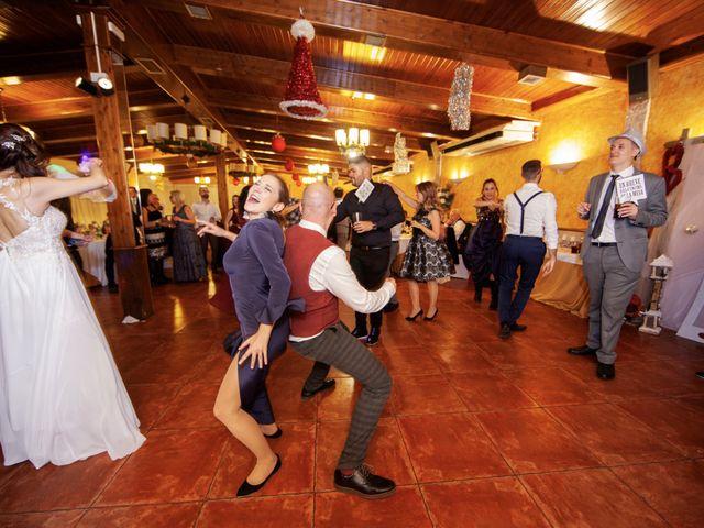 La boda de Xavi y Rita en Montcada I Reixac, Barcelona 24