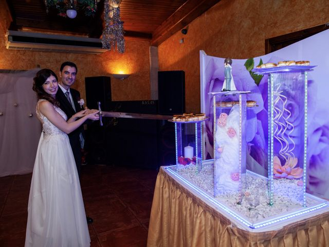 La boda de Xavi y Rita en Montcada I Reixac, Barcelona 26