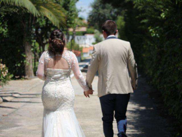 La boda de Vlad y Bianca en Zaragoza, Zaragoza 4