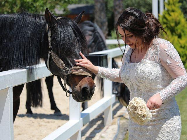 La boda de Vlad y Bianca en Zaragoza, Zaragoza 5