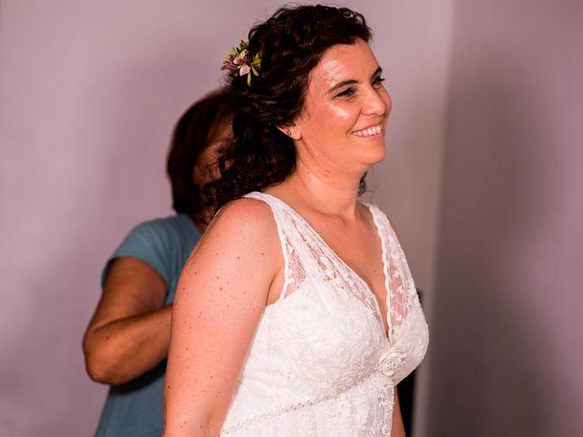 La boda de Pablo y Lorena en Ares (Aparral), A Coruña 2