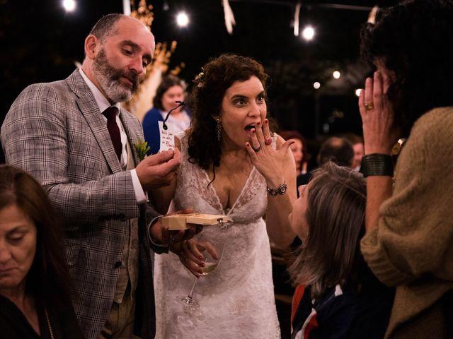 La boda de Pablo y Lorena en Ares (Aparral), A Coruña 19