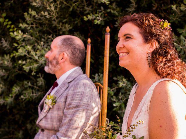 La boda de Pablo y Lorena en Ares (Aparral), A Coruña 22
