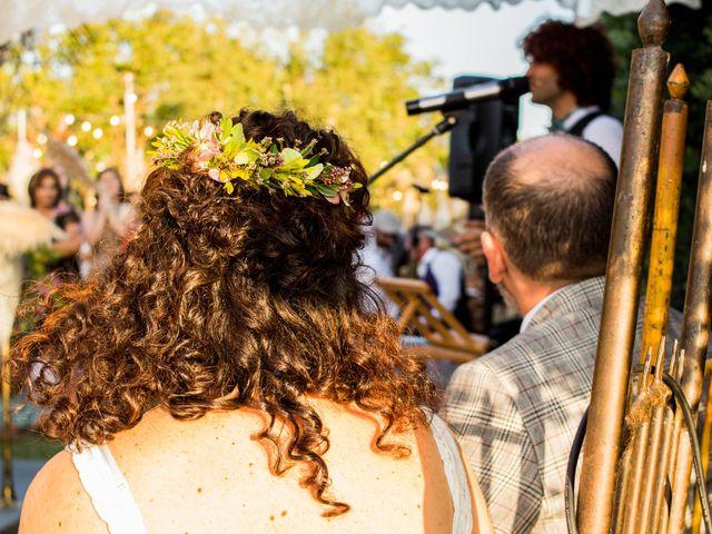 La boda de Pablo y Lorena en Ares (Aparral), A Coruña 23