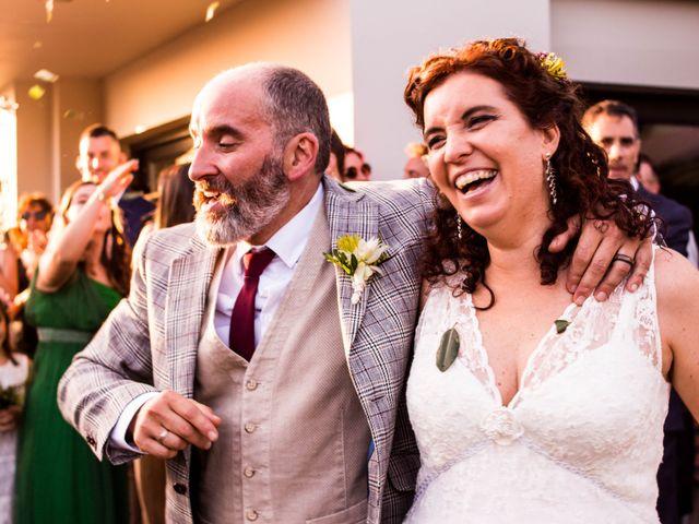 La boda de Pablo y Lorena en Ares (Aparral), A Coruña 24