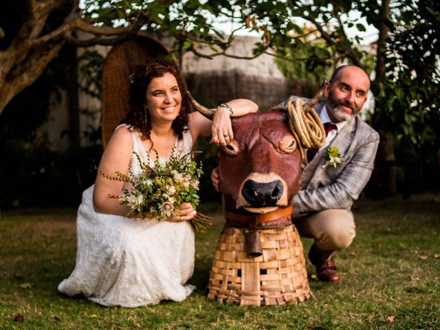 La boda de Pablo y Lorena en Ares (Aparral), A Coruña 25