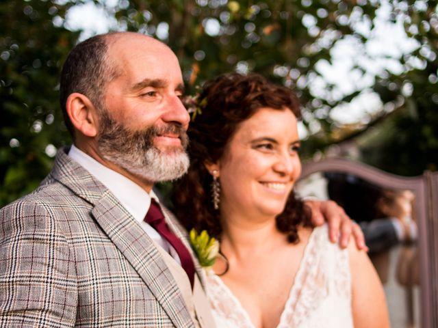 La boda de Pablo y Lorena en Ares (Aparral), A Coruña 26