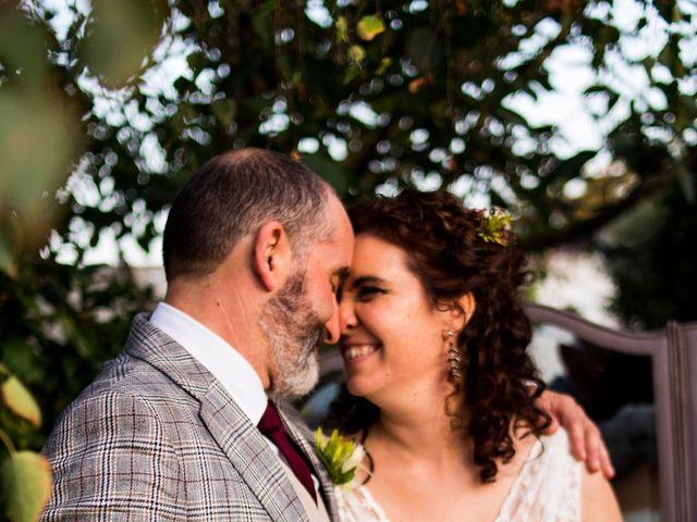 La boda de Pablo y Lorena en Ares (Aparral), A Coruña 27