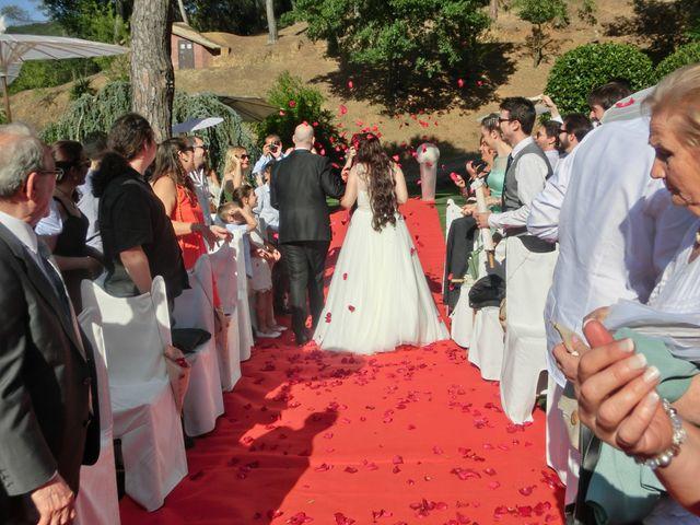 La boda de Joan y Laura en Montcada I Reixac, Barcelona 6