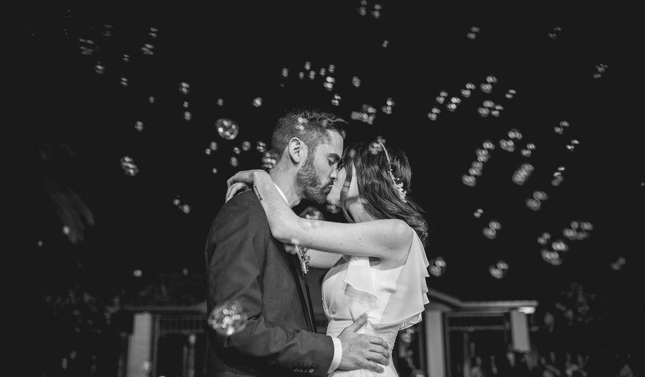 La boda de Eduardo  y Vanessa en La Orotava, Santa Cruz de Tenerife