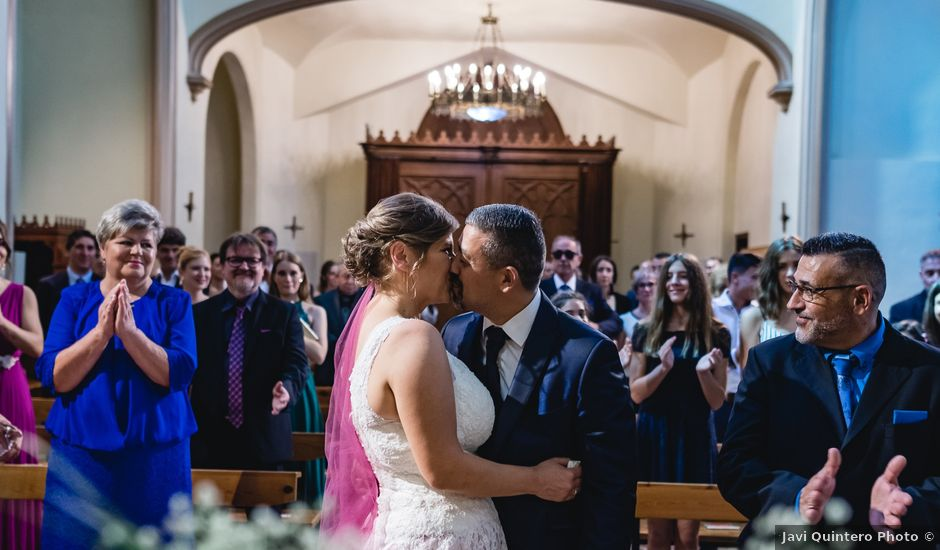 La boda de Jordi y Natalia en Tarragona, Tarragona