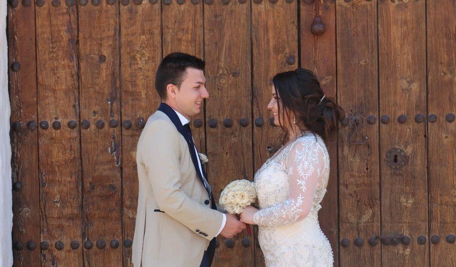 La boda de Vlad y Bianca en Zaragoza, Zaragoza