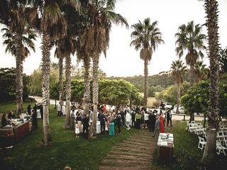La boda de Ester y Cris 3