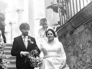 La boda de Lorenzo y Esther 2
