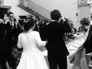 La boda de Lorenzo y Esther 3