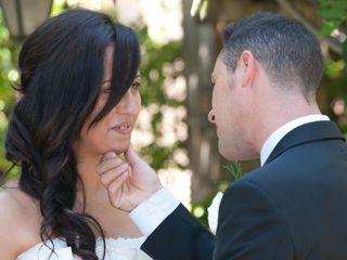La boda de Raquel y Tacho
