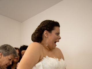 La boda de Carmen María y Ginés 2