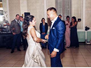 La boda de Nerea y Pedro 1