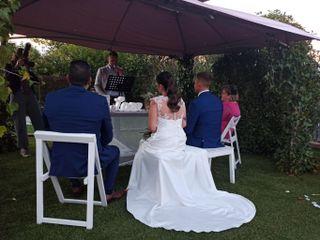 La boda de Nerea y Pedro 2