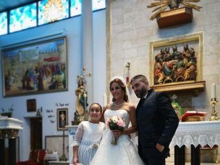 La boda de Maria Jesús y Miguel Angel  2