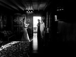 La boda de Karima y Samuel 3