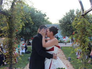 La boda de Jessica y Juanma 1