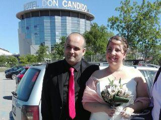 La boda de Núria  y Txema 3