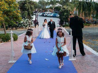 La boda de Ana y Samuel 2