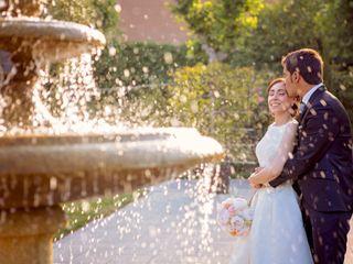 La boda de Marina y Ángel 2