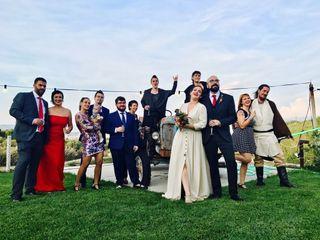 La boda de Natàlia y Marco 2