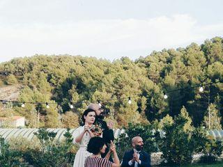 La boda de Natàlia y Marco 3