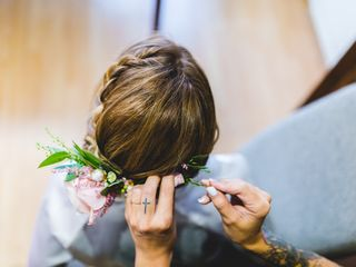 La boda de Ester y Julio 3