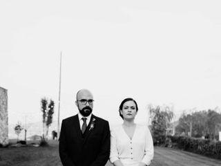 La boda de Natàlia y Marco 1