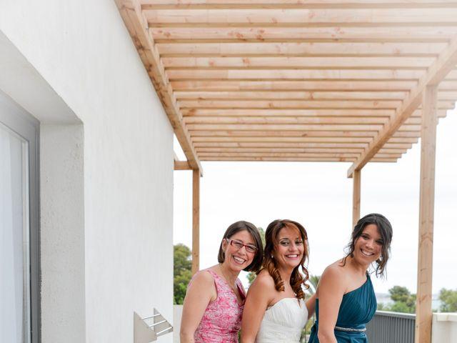 La boda de Julian y Marta en Cambrils, Tarragona 5