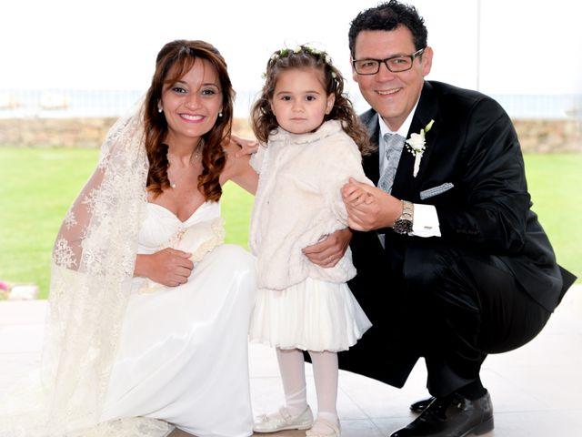 La boda de Julian y Marta en Cambrils, Tarragona 8