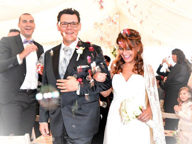 La boda de Julian y Marta en Cambrils, Tarragona 9