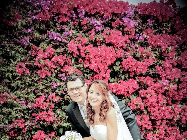 La boda de Julian y Marta en Cambrils, Tarragona 10
