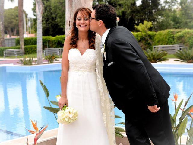La boda de Julian y Marta en Cambrils, Tarragona 11