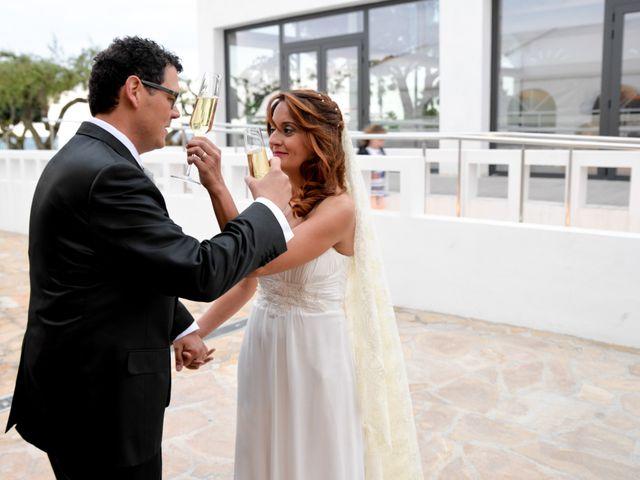 La boda de Julian y Marta en Cambrils, Tarragona 12