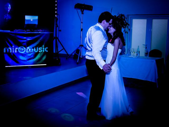La boda de Julian y Marta en Cambrils, Tarragona 16