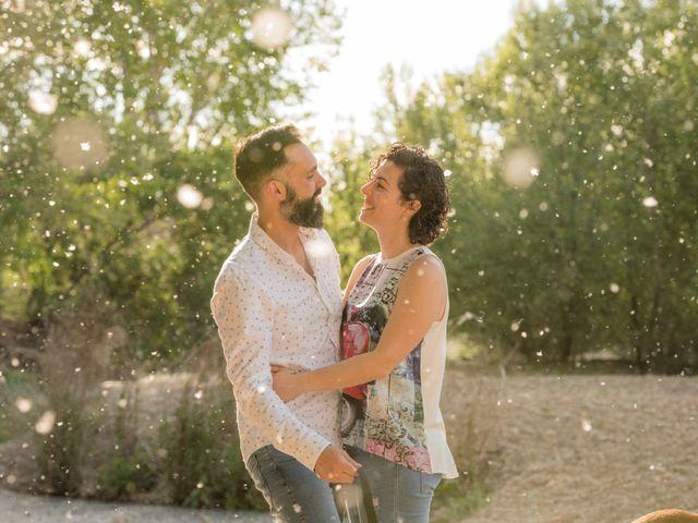 La boda de Oscar y Noemi en Valladolid, Valladolid 5